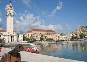 Ζακυνθος: Κορυφώνονται σήμερα οι εορταστικές εκδηλώσεις για τον πολιούχο του νησιού, Άγιο Διονύσιο - Κεντρική Εικόνα