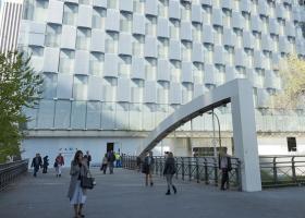 H Zara εγκαινίασε νέο κολοσσιαίο πολυκατάστημα (photos) - Κεντρική Εικόνα