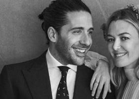 Ο παραμυθένιος γάμος της κόρης του Mr. Zara (photos) - Κεντρική Εικόνα