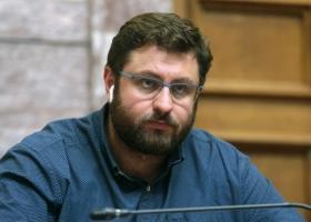 Ζαχαριάδης: Ο ΣΥΡΙΖΑ δεν είναι μετεξέλιξη του ΠΑΣΟΚ - Κεντρική Εικόνα