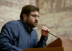 Ζαχαριάδης: Κάνει λάθος όποιος εκτιμά ότι τα κάνουμε όλα για την καρέκλα - Κεντρική Εικόνα