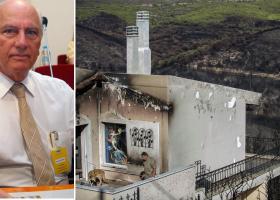 Δήλωση-βόμβα Ζερεφού: Mόνο με μάσκα ως το Νοέμβριο στο Μάτι!  - Κεντρική Εικόνα