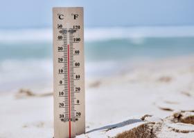 ΟΗΕ: Το έτος 2018 θα είναι η τέταρτη πιο ζεστή χρονιά που έχει καταγραφεί ποτέ - Κεντρική Εικόνα