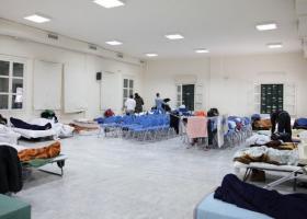 Ανοικτές κλιματιζόμενες αίθουσες από τον δήμο Αθηναίων, λόγω των υψηλών θερμοκρασιών - Κεντρική Εικόνα
