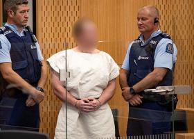 Νέα Ζηλανδία: Νέα δίωξη για διάπραξη τρομοκρατικής ενέργειας κατά Τάραντ - Κεντρική Εικόνα