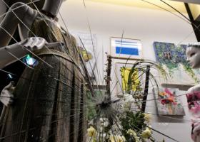 ΕΒΕΑ: Έως και 70.000 ευρώ το κόστος από τους βανδαλισμούς - Κεντρική Εικόνα