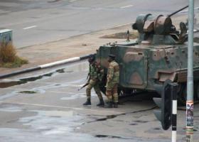 Αρνείται να παραιτηθεί ο 93χρονος πρόεδρος της Ζιμπάμπουε - Κεντρική Εικόνα