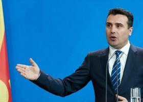 Ζάεφ: Έως τα μέσα Ιανουαρίου θα έχουν ολοκληρωθεί οι συνταγματικές αλλαγές στη χώρα - Κεντρική Εικόνα