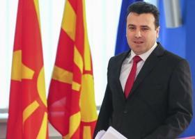 Ζάεφ: Η Συμφωνία των Πρεσπών θα πάει στη Βουλή  - Κεντρική Εικόνα