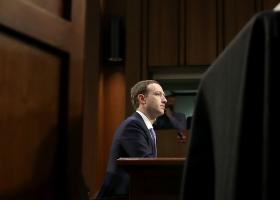 Περισσότερα από 15 δισ. δολάρια έχασε ο Zuckerberg - Κεντρική Εικόνα