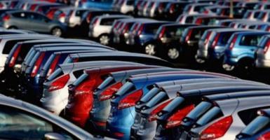 Εκτίναξη 33% στις πωλήσεις ΙΧ τον Μάιο ελέω απόσυρσης - Κεντρική Εικόνα