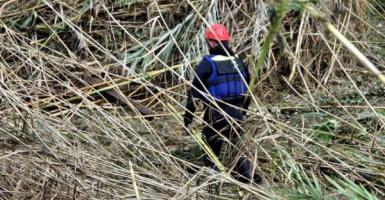 Νεκρός βρέθηκε ο αγνοούμενος κτηνοτρόφος - Κεντρική Εικόνα
