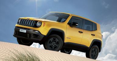 Jeep Value: Η Jeep επαναγοράζει τα μοντέλα της για διάστημα 5 ετών σε προσυμφωνημένη τιμή - Κεντρική Εικόνα