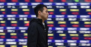 Με άνοδο 1% έκλεισε το χρηματιστήριο του Τόκιο - Κεντρική Εικόνα