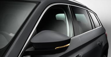 Νέες φωτό και video για το Skoda Kodiaq SUV - Κεντρική Εικόνα