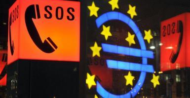 Κι αν το ευρώ δεν είναι βιώσιμο; - Κεντρική Εικόνα