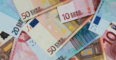 Πιο πλούσιοι από ποτέ οι Γερμανοί - Κεντρική Εικόνα