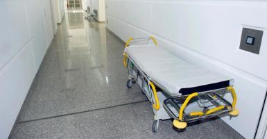 Γερμανία: πρόταση για «λουκέτο» στα μισά νοσοκομεία - Κεντρική Εικόνα