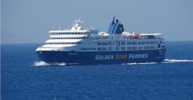 Ενδιαφέρον από Golden Star Ferries για την ακτοπλοϊκή σύνδεση Θεσσαλονίκης-Σποράδες - Κεντρική Εικόνα