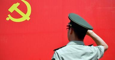 Πόσο κομμουνιστική είναι η Κίνα; - Κεντρική Εικόνα