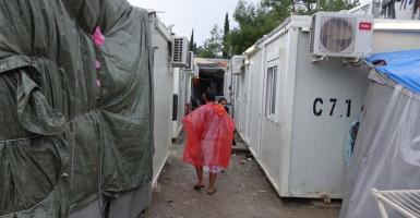 Περιθώρια βελτιώσεων στα ελληνικά camp - Κεντρική Εικόνα