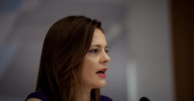 Αχτσιόγλου: Έτοιμο το ν/σ για τις 120 δόσεις στα Ταμεία - Εκτός η ρύθμιση για Εφορία - Κεντρική Εικόνα