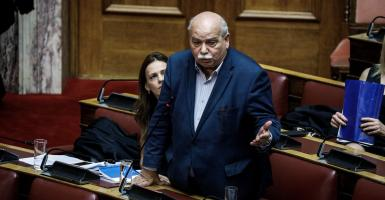 Βούτσης: Απαράδεκτη η κυβερνητική πρόταση να εκλέγεται ΠτΔ με 151 ή 140 ψήφους - Κεντρική Εικόνα