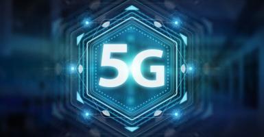 Ξεκινά ο διαγωνισμός για το 5G - Κεντρική Εικόνα