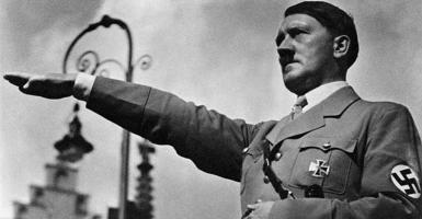 Μερικά πράγματα που δεν γνωρίζατε για τον Χίτλερ - Κεντρική Εικόνα