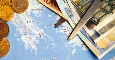 Die Welt: Το ΔΝΤ ζητά κούρεμα χρέους ύψους 100 δισ. ευρώ για την Αθήνα - Κεντρική Εικόνα