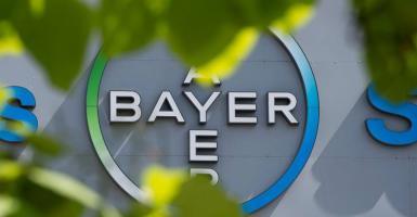 Αυξάνει τον πήχη για πωλήσεις-κέρδη η Bayer - Κεντρική Εικόνα