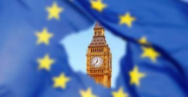 «Το Brexit θα πλήξει τις δραστηριότητες γερμανικών επιχειρήσεων»  - Κεντρική Εικόνα
