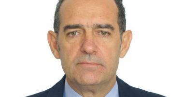 O Δημήτρης Τσάκωνας, γενικός διεθυντής του ΟΔΔΗΧ - Κεντρική Εικόνα