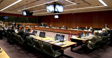 DW: Εντατικές διαβουλεύσεις για μια συνολική συμφωνία για την Ελλάδα - Κεντρική Εικόνα