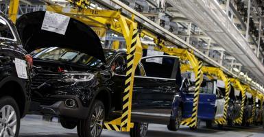 Renault: Στα 3,3 δισ. ευρώ υποχώρησαν τα καθαρά κέρδη το 2018 - Κεντρική Εικόνα