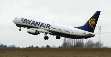 Χειμερινές αποδράσεις με αεροπορικά εισιτήρια από 9,99 ευρώ - Κεντρική Εικόνα
