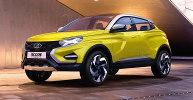 Τα νέα, οικονομικά αυτοκίνητα της LADA - Κεντρική Εικόνα