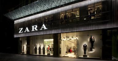 Τα 10 ρούχα του ΖARA που πούλησαν τρελά το 2016 - Δείτε ποια είναι - Κεντρική Εικόνα