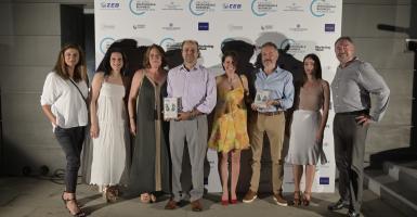 Δύο χρυσά βραβεία για την Ολυμπία Οδό στα Βραβεία Υπεύθυνης Επιχειρηματικότητας 2021 - Κεντρική Εικόνα