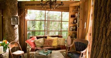 Αυτό είναι το δημοφιλέστερο σπίτι του Airbnb (photo+video) - Κεντρική Εικόνα