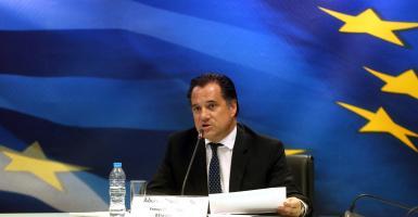 «Πράσινο φως» για 8 στρατηγικές επενδύσεις συνολικού ύψους 1,1 δισ. ευρώ - Κεντρική Εικόνα