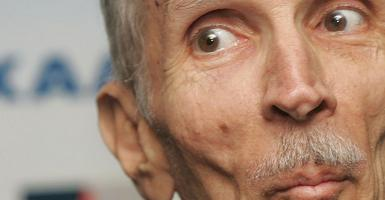 Κωνσταντίνος Αγγελόπουλος: Ο τελευταίος ισχυρός άνδρας της άλλοτε κραταιάς Χαλυβουργικής - Κεντρική Εικόνα