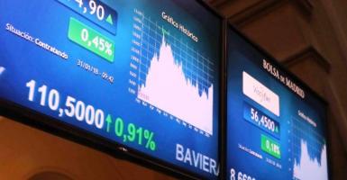 Υπερκαλύφθηκε έξι φορές η ΑΜΚ της Τράπεζας Πειραιώς - Κεντρική Εικόνα