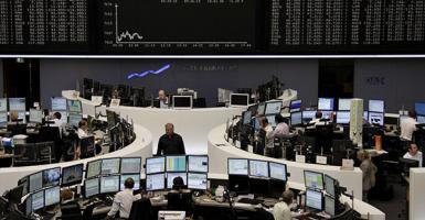 Μικρά κέρδη για τις ευρωπαϊκές αγορές - Κεντρική Εικόνα