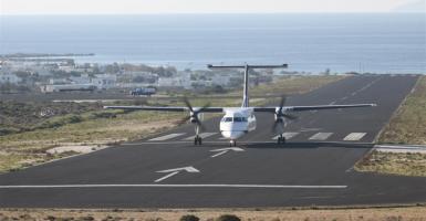 Ποια έργα θα γίνουν στα 14 περιφερειακά αεροδρόμια της χώρας - Κεντρική Εικόνα