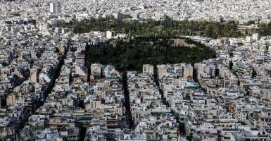 Αναδρομικά δημοτικά τέλη πέντε ετών για χιλιάδες ιδιοκτήτες ακινήτων - Κεντρική Εικόνα