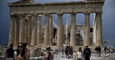 Σχέδιο «Ελλάδα 2.0»: Αυτά είναι τα πρώτα 12 έργα προϋπολογισμού 1,42 δισ. ευρώ - Κεντρική Εικόνα