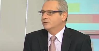 Πέθανε ο δημοσιογράφος Δημήτρης Αλειφερόπουλος - Κεντρική Εικόνα