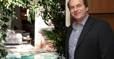 Αλέξανδρος Σταματιάδης: Την Κυριακή στην Άνδρο η κηδεία του άτυχου επιχειρηματία - Κεντρική Εικόνα