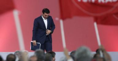 Handelsblatt: O Τσίπρας ετοιμάζεται για πολιτικό «come back» - Κεντρική Εικόνα
